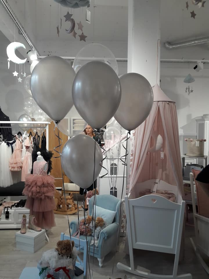 balony gumowe Piaseczno